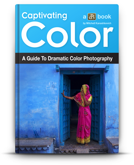 book about photo colors