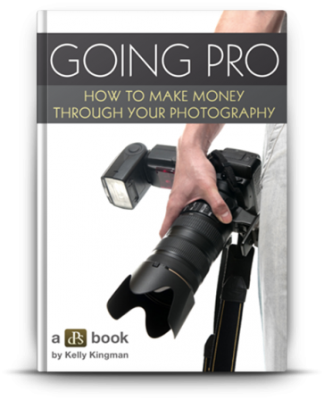 How to make money through your photography