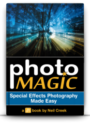 Photography - Photo Magic