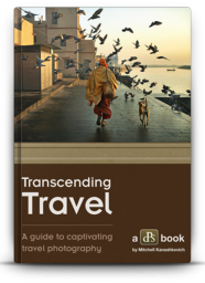 Photography - Transending Travel