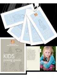 Kid's Posing Guide