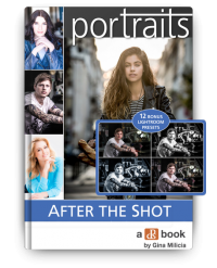 Portraits: After The Shot