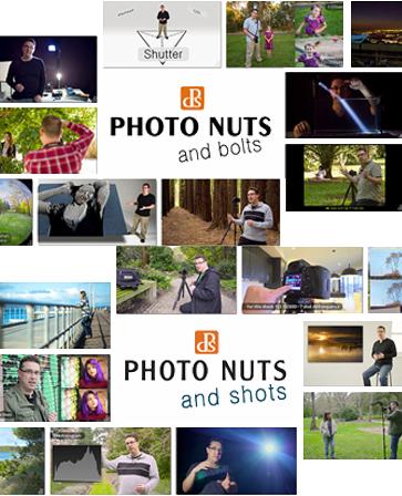 Deals photography course
