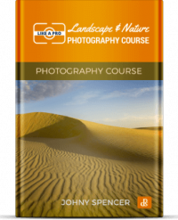 Landscape & Nature Photography Course