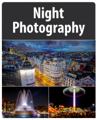 Night Photography Course Cover
