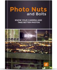 Photo Nuts and Bolts Course